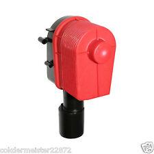 Dallmer HL 400 Gerätesifon 40/50mm UP Unterputz Wandeinbau Waschgeräte Siphon