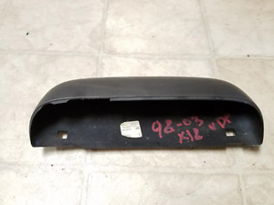 JAGUAR XJ8 XJ8L VANDEN PLAS 1998 99 00 02 2003 THIRD BRAKE LIGHT COVER LNC5000AF