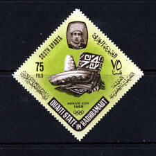 Olympics Adeni Stamps (Pre-1967)