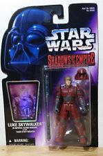 VINTAGE 1996 LUKE SKYWALKER IMPERIAL STORMTROOPER DISGUISE STAR WARS SOTE NIP