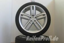 "Genuine Audi A6 4G C7 ALLROAD 4g9601025g Winter Wheels 20 "" 1225-c2"