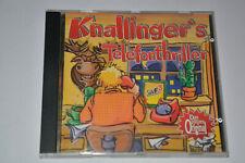 CD: Knallinger*s Telefonthriller: das Pfälzer Original