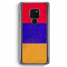 Armenien Grunge Armenia Hajastan Huawei Mate 20 Hülle Motiv Design Cover Hard...
