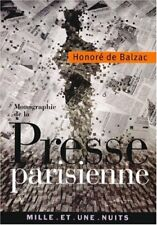Livres anciens et de collection en couverture souple honoré de balzac