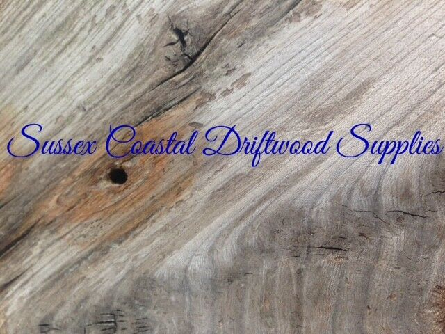 Sussex Coastal Driftwood Supplies