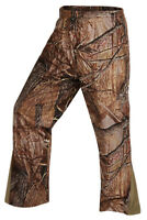 NEW ArcticShield Silent Pursuit Pant in Timber Tantrum Camouflage - Large