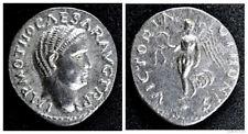 Roman Empire - Marcus Salvius Otho - Solid Silver Denarius
