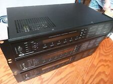 One (1) Crestron PRO2 Control System Processor Good shape