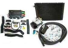 Gearhead AC Heat Defrost Air Conditioning Mini A/C Kit with Compressor & Vents