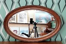 Bevel edge mirror  Ref 2449