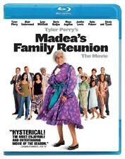 Madea's Family Reunion [New Blu-ray] Ac-3/Dolby Digital, Dolby, Digita