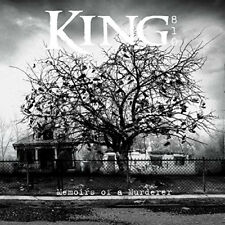 King 810 : Memoirs of a Murderer CD (2014)
