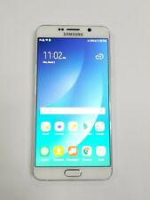 Samsung Galaxy Note 5 64GB SM - N920A AT&T  Smartphone - Pearl White