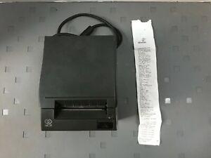 NCR 7197-2001-9001 POS Thermal Receipt Printer
