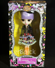 Pullip Tokidoki x Hello Kitty Doll Violetta P-116 NIB