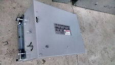 Siemens ITE XL-U UV361G 30amp 3ph 3wire 600v busway bus duct plug disconnect !