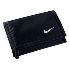 Nike- Basic Wallet- Black-