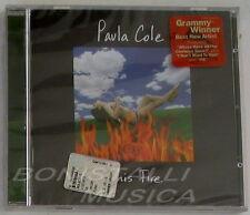 PAULA COLE - THIS FIRE - CD Sigillato