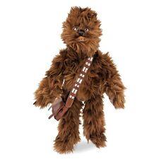 Disney Store Star Wars Chewbacca Plush - Medium - 19''