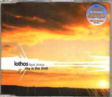 Lothos feat. Kimia - Sky Is The Limit - CDM - 2002 - Trance 7TR Mario Lopez