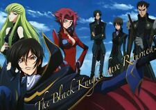 CODE GEASS NEW ART PRINT POSTER YF1287