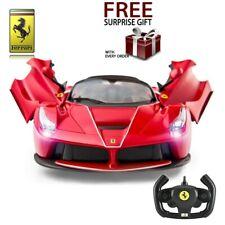 Official Rastar Ferrari 1:14 SCALA La Radio Remoto Controllato AUTO REGNO UNITO Idea Regalo Hot