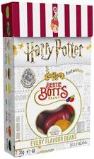 1x Harry Potter Bertie Botts Fagioli 35g American Hard Candy Caramelle