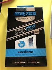 Gadget Guard Black Ice Tempered Glass Screen Protector iPad Mini