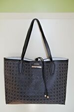 GUESS WOMENS SHOPPING SHOULDER BAG HANDBAG TOTE SATCHEL LARGE FAUX LEATHER 108
