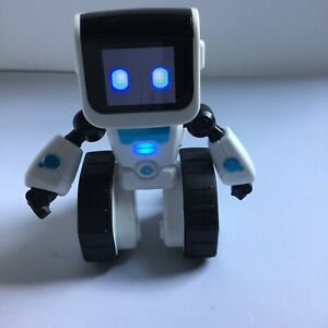 COJI 😄 the Coding Robot  by WowWee Learn To Code with emoji Used