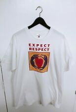 Vtg 1990 The Body Shop Womens Right's Fruit of the Loom Made in Canada Size (XL)