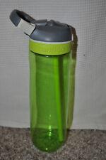 Contigo 2076610 AUTOSPOUT Ashland Reusable Water Bottle, 24 Ounces, Scuba
