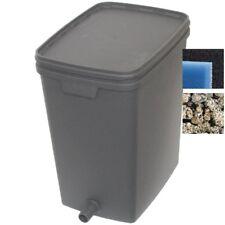 Velda Box Filter 4000 inkl. Filtermaterial - Kompaktfilter Teichfilter
