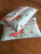Pocket Tissues Packs Set Of 2 Tissue Pouches Including Tissues