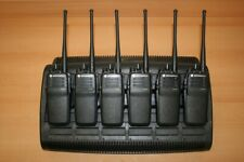 Motorola DP3400 UHF 70cm  Handfunkgeräte analog/digital im Set