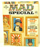 Vintage 1971 Mad Magazine Special Our Price 60 cents Cheap Alfred E. Neumann
