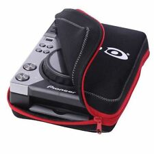 Zomo Protect 400 schwarz Pioneer CDJ-400 CDJ-200 CDJ-100 Schutzhülle Sleeve