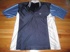 CONVERSE - CHUCK TAYLOR Basketball 1/2 Zippered Nylon (LG) Warm-Up Jacket