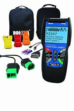 INNOVA 3120 Vehicle Computer Diagnostic Scan Tool/Code Reader for OBD1 / OBD2