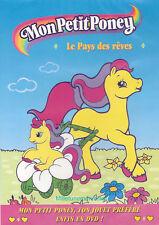 DVD Enfant   MON PETIT PONEY  Le pays des rêves