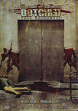 Botched - Voll verkackt! ( Horror-Komödie ) - Steelbook mit Stephen Dorff NEU OV