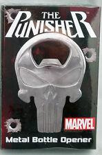 Marvel The Punisher Bottle Opener Diamond 723791