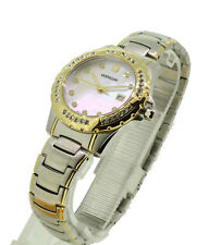 UVP 395€ Wenger Damen Uhr Sport Elegance 2070376, Saphirglas, NEU