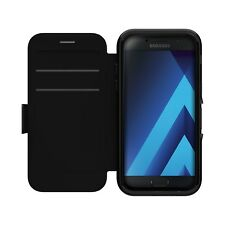 Gear4 Oxford Case for Samsung Galaxy A5 2017 with D30 Impact Protection - Black