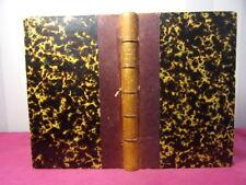 TURCARET, comédie en cinq actes. Le Sage. Librairie des Bibliophiles 1872