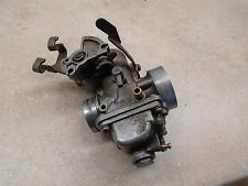 Yamaha 500 TT TT500-C Used Engine Carb Carburetor 1976 #1 YB138