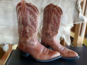 Cowboy boots Ariat US 13D