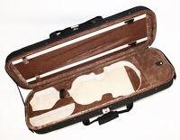 Geigenkasten / Violin-Etui / Geigenkoffer für 4/4 Violine VC06