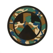 Magpul® Camo Icon Round Sticker / Decal / OEM Tactical AR AK Hunting NEW!