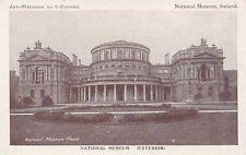 DUBLIN – National Museum – Ireland